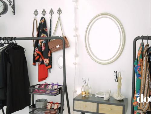 55a0105db42d Tips για οργανωμενη και fashion ντουλαπα
